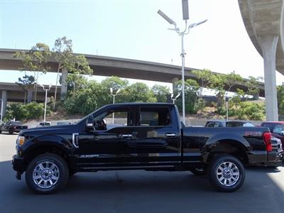 2018 F-250 Crew Cab 4x4,  Pickup #JEC79586 - photo 3