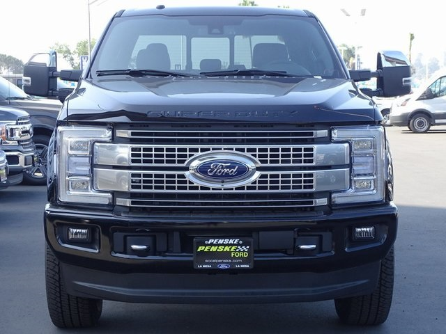 2018 F-250 Crew Cab 4x4,  Pickup #JEC91822 - photo 25