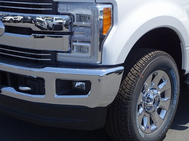 2018 F-350 Crew Cab 4x4,  Pickup #JED01200 - photo 23