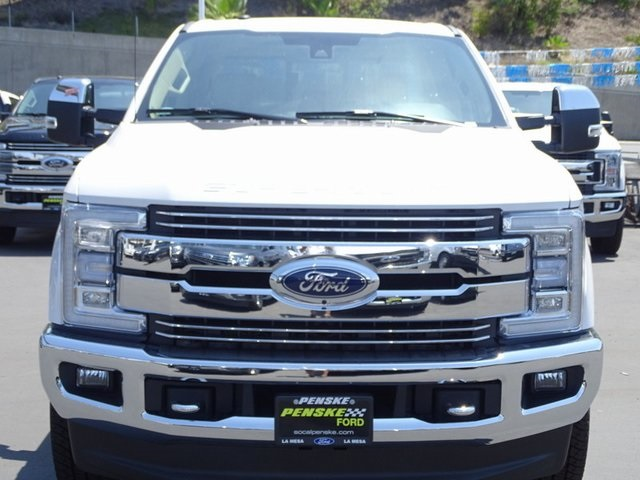 2018 F-350 Crew Cab 4x4,  Pickup #JED01200 - photo 25