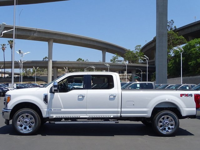 2018 F-350 Crew Cab 4x4,  Pickup #JED01200 - photo 3