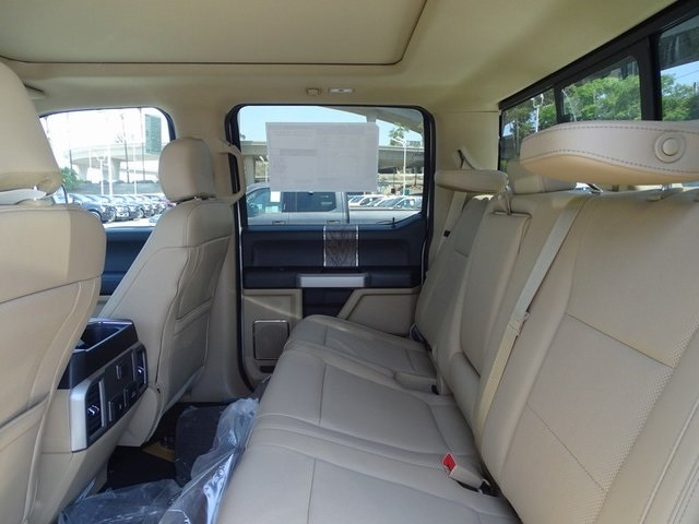 2018 F-350 Crew Cab 4x4,  Pickup #JED01200 - photo 32