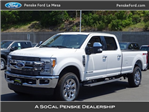 2018 F-350 Crew Cab 4x4,  Pickup #JED01200 - photo 1