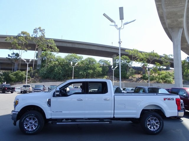 2018 F-350 Crew Cab 4x4,  Pickup #JED01202U - photo 3