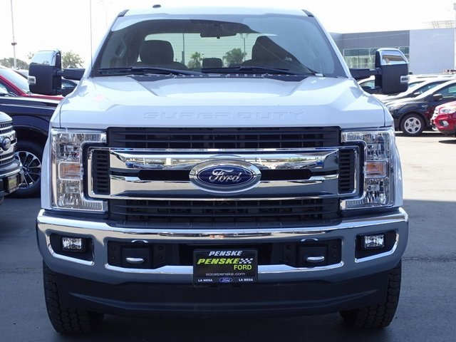 2018 F-350 Crew Cab 4x4,  Pickup #JED01202U - photo 24