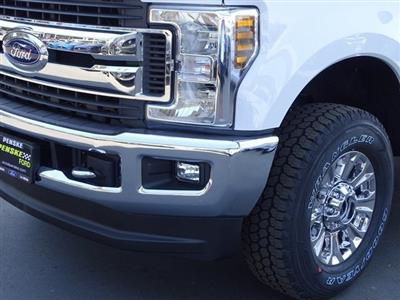 2018 F-350 Crew Cab 4x4,  Pickup #JED01202U - photo 22