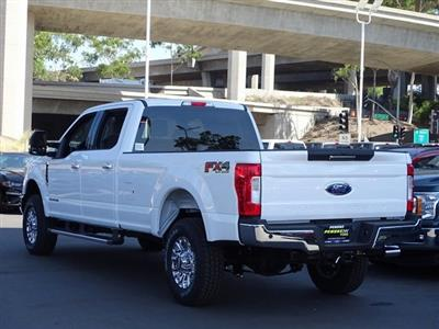 2018 F-350 Crew Cab 4x4,  Pickup #JED01202U - photo 2