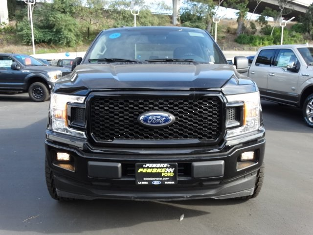 2018 F-150 Crew Cab, Pickup #JFA18245 - photo 16