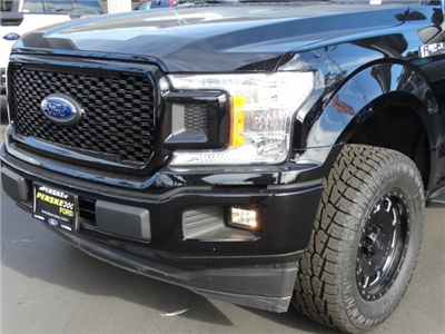 2018 F-150 Crew Cab, Pickup #JFA18245 - photo 17