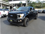 2018 F-150 Crew Cab, Pickup #JFA18245 - photo 1