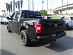 2018 F-150 Crew Cab, Pickup #JFA18245 - photo 2