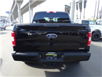 2018 F-150 Crew Cab, Pickup #JFA18245 - photo 19