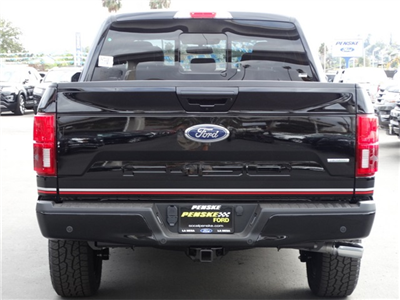 2018 F-150 Crew Cab 4x4, Pickup #JFA72335 - photo 25