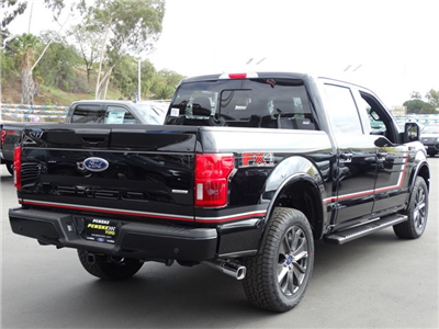2018 F-150 Crew Cab 4x4, Pickup #JFA72335 - photo 26