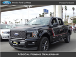 2018 F-150 Crew Cab 4x4, Pickup #JFA72335 - photo 1