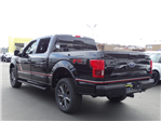 2018 F-150 Crew Cab 4x4, Pickup #JFA72335 - photo 2