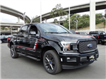 2018 F-150 Crew Cab 4x4, Pickup #JFA72335 - photo 27