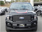 2018 F-150 Crew Cab 4x4, Pickup #JFA72335 - photo 28