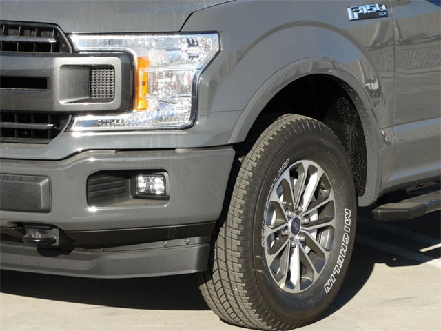 2018 F-150 Super Cab 4x4, Pickup #JFB12337 - photo 20