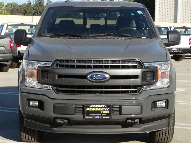 2018 F-150 Super Cab 4x4, Pickup #JFB12337 - photo 27