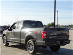 2018 F-150 Super Cab 4x4, Pickup #JFB12337 - photo 2
