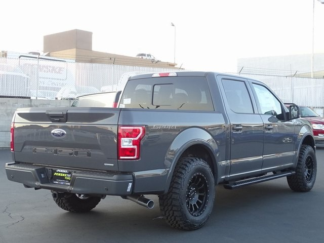 2018 F-150 SuperCrew Cab 4x2,  Pickup #JFB29119 - photo 24