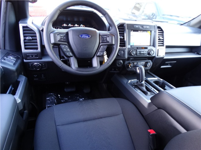 2018 F-150 SuperCrew Cab 4x2,  Pickup #JFB29119 - photo 9