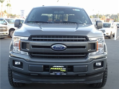 2018 F-150 SuperCrew Cab 4x2,  Pickup #JFB29119 - photo 3