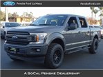 2018 F-150 SuperCrew Cab 4x2,  Pickup #JFB29119 - photo 1