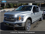 2018 F-150 SuperCrew Cab 4x4, Pickup #JFB45329 - photo 1