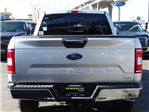 2018 F-150 SuperCrew Cab 4x4, Pickup #JFB45329 - photo 22