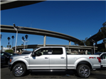 2018 F-150 SuperCrew Cab 4x4, Pickup #JFB45329 - photo 3