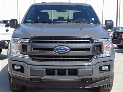 2018 F-150 SuperCrew Cab 4x4,  Pickup #JFB59637 - photo 26