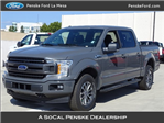 2018 F-150 SuperCrew Cab 4x4,  Pickup #JFB59637 - photo 1