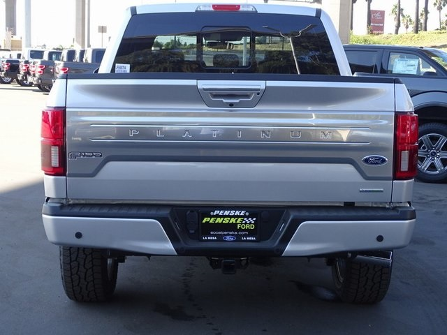 2018 F-150 SuperCrew Cab 4x4,  Pickup #JFE68784 - photo 25