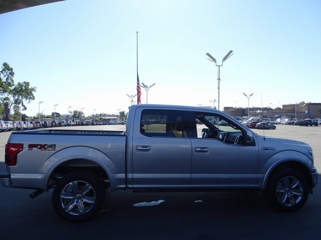 2018 F-150 SuperCrew Cab 4x4,  Pickup #JFE68784 - photo 27