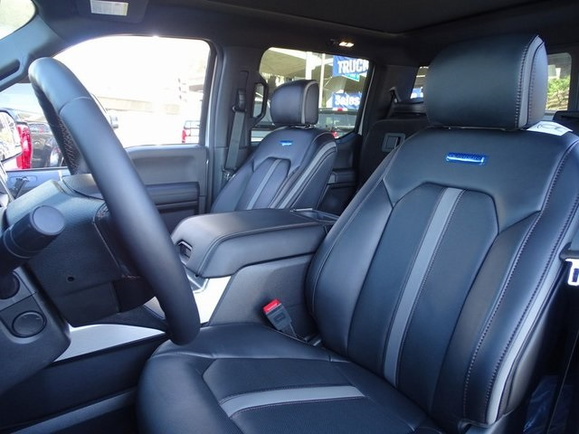 2018 F-150 SuperCrew Cab 4x4,  Pickup #JFE68784 - photo 5