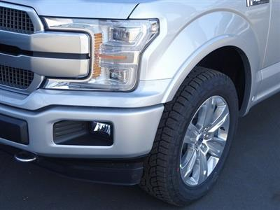 2018 F-150 SuperCrew Cab 4x4,  Pickup #JFE68784 - photo 24