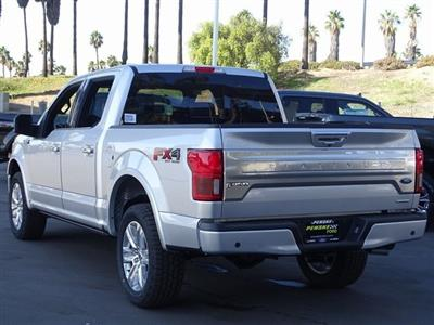 2018 F-150 SuperCrew Cab 4x4,  Pickup #JFE68784 - photo 2