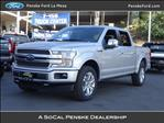 2018 F-150 SuperCrew Cab 4x4,  Pickup #JFE68784 - photo 1