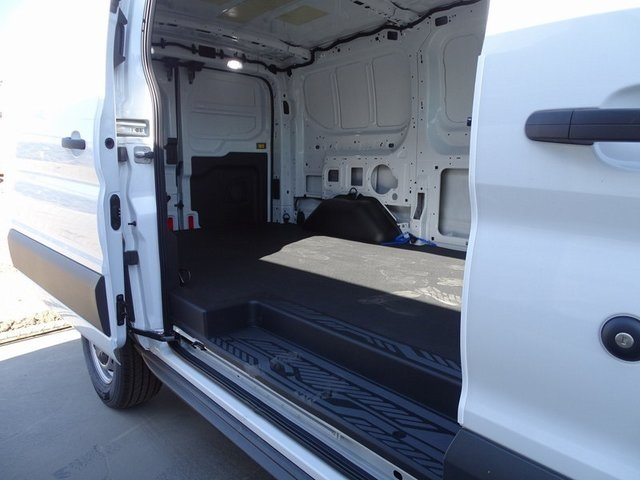 2018 Transit 250 Low Roof 4x2,  Empty Cargo Van #JKA83772 - photo 13