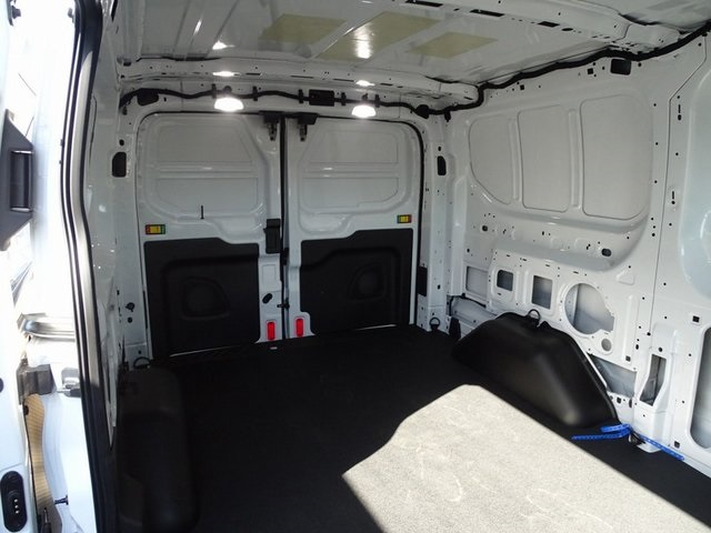 2018 Transit 250 Low Roof 4x2,  Empty Cargo Van #JKA83772 - photo 14