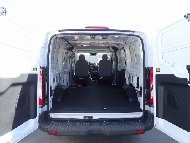 2018 Transit 250 Low Roof 4x2,  Empty Cargo Van #JKA83772 - photo 2