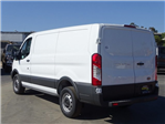 2018 Transit 250 Low Roof 4x2,  Empty Cargo Van #JKA83772 - photo 17