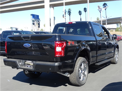 2018 F-150 Crew Cab 4x4, Pickup #JKC03590 - photo 25