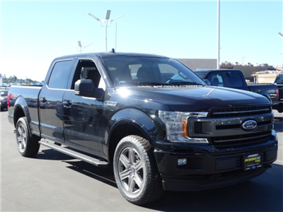 2018 F-150 Crew Cab 4x4, Pickup #JKC03590 - photo 26