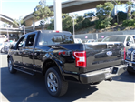 2018 F-150 Crew Cab 4x4, Pickup #JKC03590 - photo 2