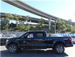 2018 F-150 Crew Cab 4x4, Pickup #JKC03590 - photo 3