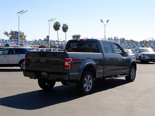 2018 F-150 Crew Cab 4x4 Pickup #JKC03592 - photo 25