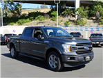2018 F-150 Crew Cab 4x4 Pickup #JKC03592 - photo 26